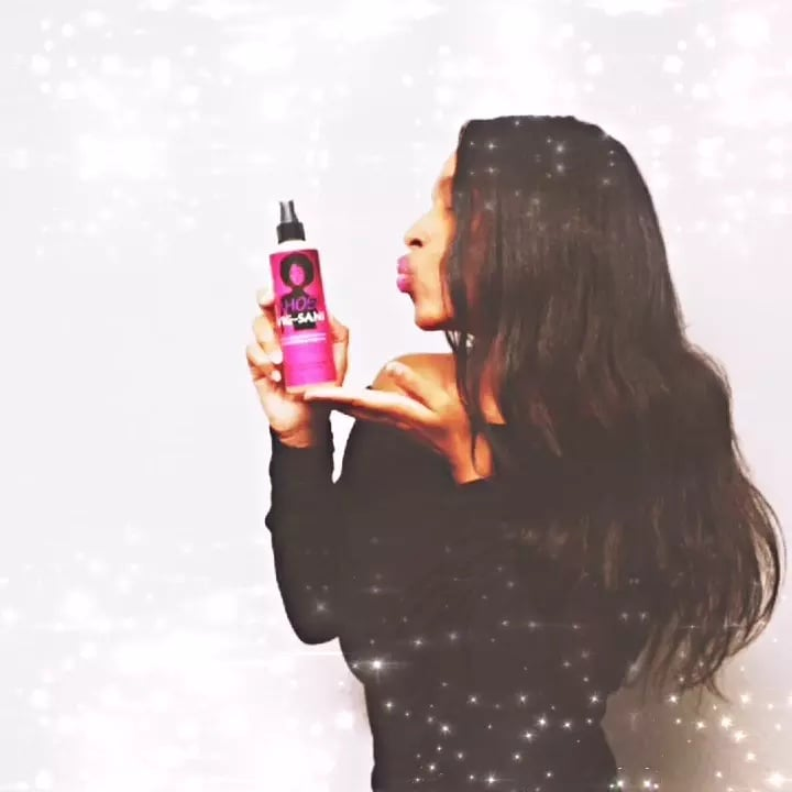WIG-SANI sanitizes, refreshes, cleans #wigs #hairextensions #braids #crochet. Its a leave-in mist spray and made with safe, non-toxic natural ingredients. Use to ease #itchyscalp,  #protectivestyles #BlackGilrMagic  #beauty #hair #womanled #femalebusinessowner #blackownedbusinesspic.twitter.com/z1YipVms3O