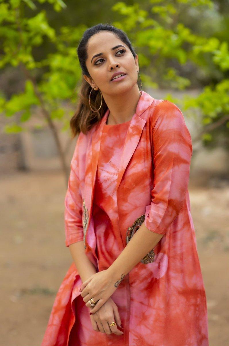 #Anasuyabharadwaj #TeluguFilms #teluguactress  #AAFC @CelebritiesSpotpic.twitter.com/KTHZNUA1Jf