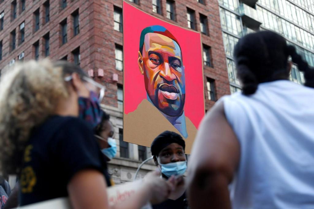 Police ignored George Floyd's 'I can't breathe' plea: transcript https://t.co/u84AGBZ5mC https://t.co/z65oFUkOXF