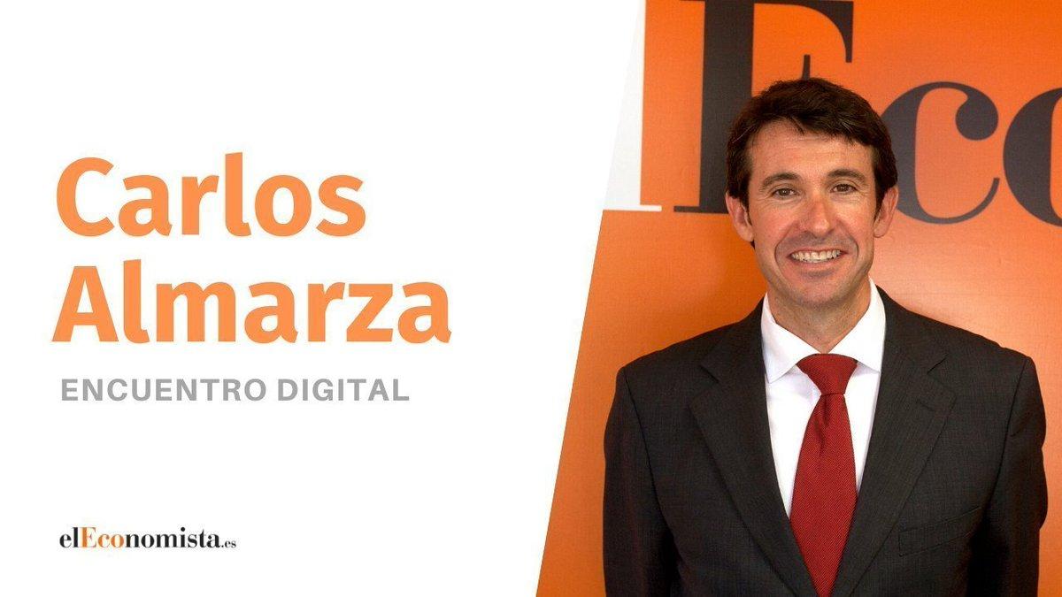 🔸💻Consulta aquí todas las cuestiones del encuentro digital con Carlos Almarza, asesor de @EeTrader 👇  https://t.co/KkCsTjUr2g https://t.co/yewhUpPBfJ