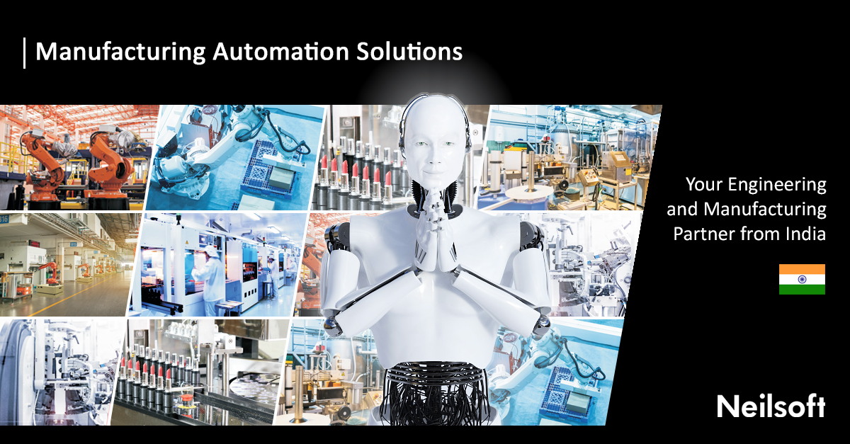 Let us know how we can help you to Achieve your Manufacturing Automation objective! #manufacturingindustry #automationsolutions   #manufacturingprocesses #smartindustry #automation #mechanicalengineering  #intelligentautomation #industrialautomation https://lnkd.in/gRYRZbepic.twitter.com/oxtPkP1otA