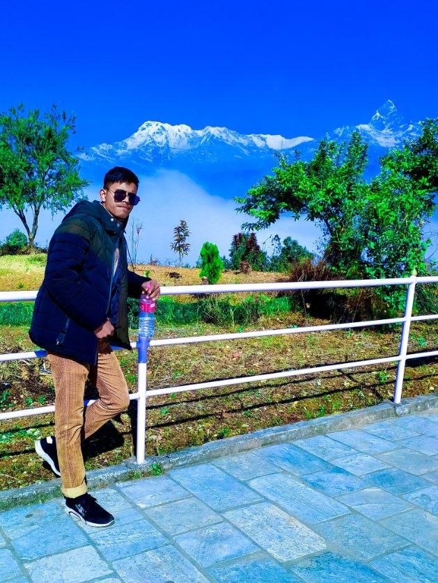 Mission the day in pokhar I KNOW WHO I AM,  YOU HAVE NO NEED TO EXPLAIN #beautifulplaces  #pawanshah  #pokhara #peacefulpic.twitter.com/nJgvy6Gv9v
