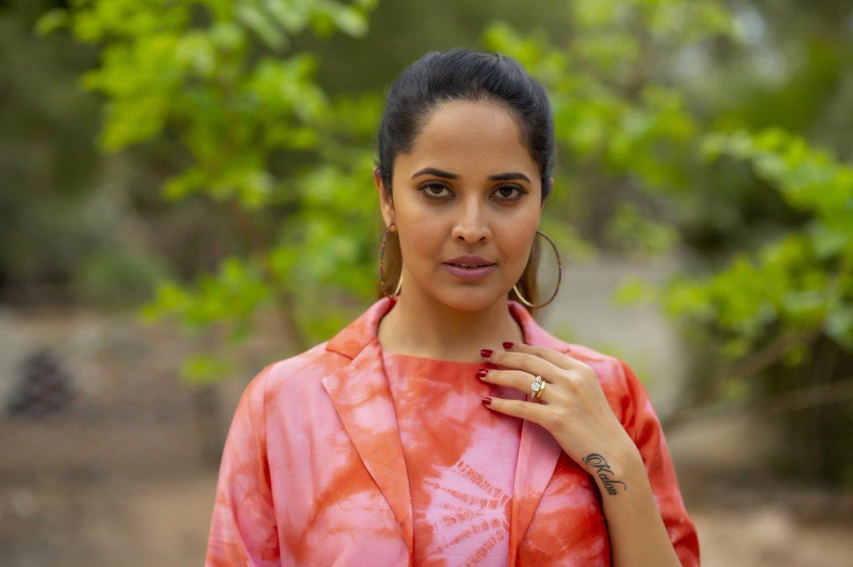 #Anasuyabharadwaj #teluguactress #TeluguFilms #AAFC @CelebritiesSpotpic.twitter.com/45UWjfw3I9
