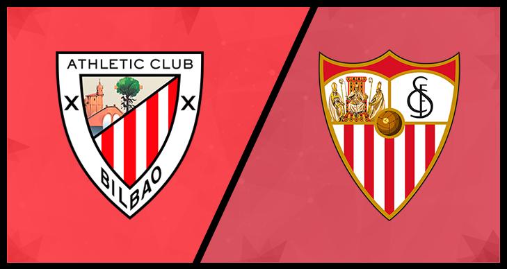 ⚠️¡HOY!⚠️  •🏆 #LaLiga🇪🇸 •🚩 Fecha 35 •⚽ #AthleticBilbao🇪🇸🆚🇪🇸#Sevilla •⏰ 17:00hs🇦🇷 •📺 #ESPN2 •🏟️ San Mamés, Bilbao https://t.co/05P4LapVXV