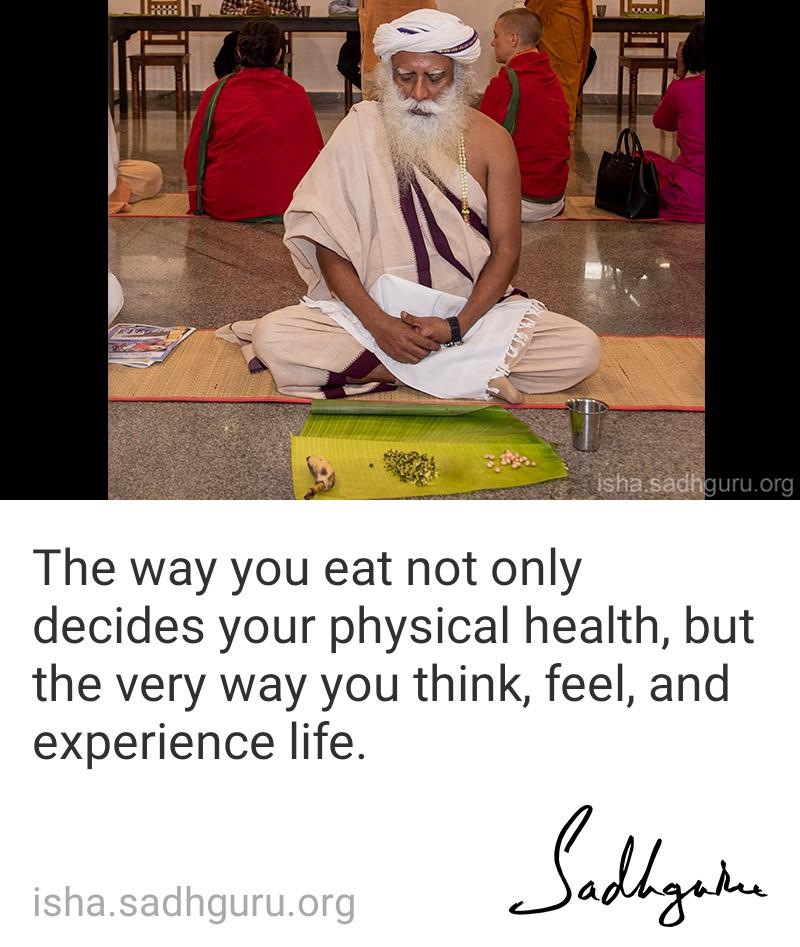 #SadhguruQuotes #Kerala #Palakkad #Cochin #Thrissur #Trivandrum #Kannur #Kozhikode #Aluva #Wayanad #Kottayam #Kasargod #Malappuram #Idukki #Kollam #Calicut #Attingal #Kochi #Guruvayur #Alappuzha #Manjeri #Vadakara #Shornur #Tripunithura  #Kothamangalam #IshaKerala #IshangaKeralapic.twitter.com/26h30SBxmD
