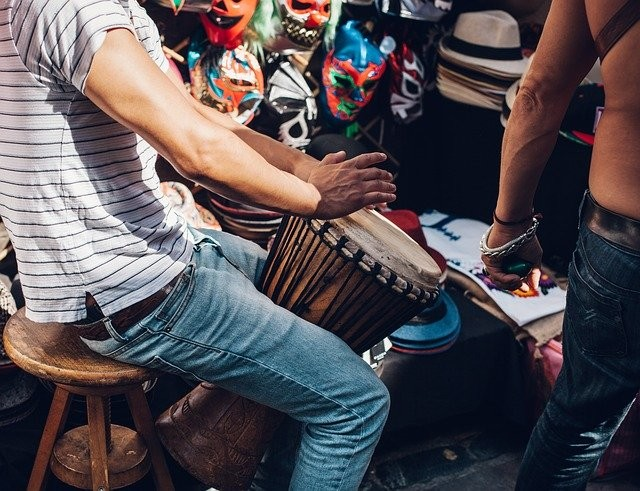 Photo By Pexels   Pixabay - via @Crowdfire    #adult #band #concert #musically #musician #musicians #musicproducer #músicapic.twitter.com/S7002TXdXM