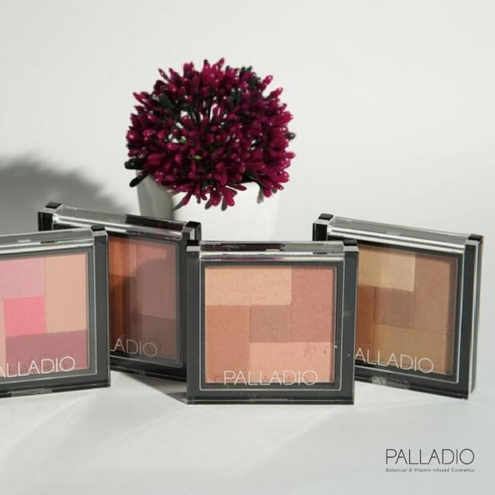 Each Mosaic comes in five complementing hues that can be used as a blush or a bronzer or to contour and highlight.  #palladiobeauty #palladiobeautyindia #makeupjunkie #makeup #vegan #crueltyfree #beautypic.twitter.com/CGyqi5t8OQ