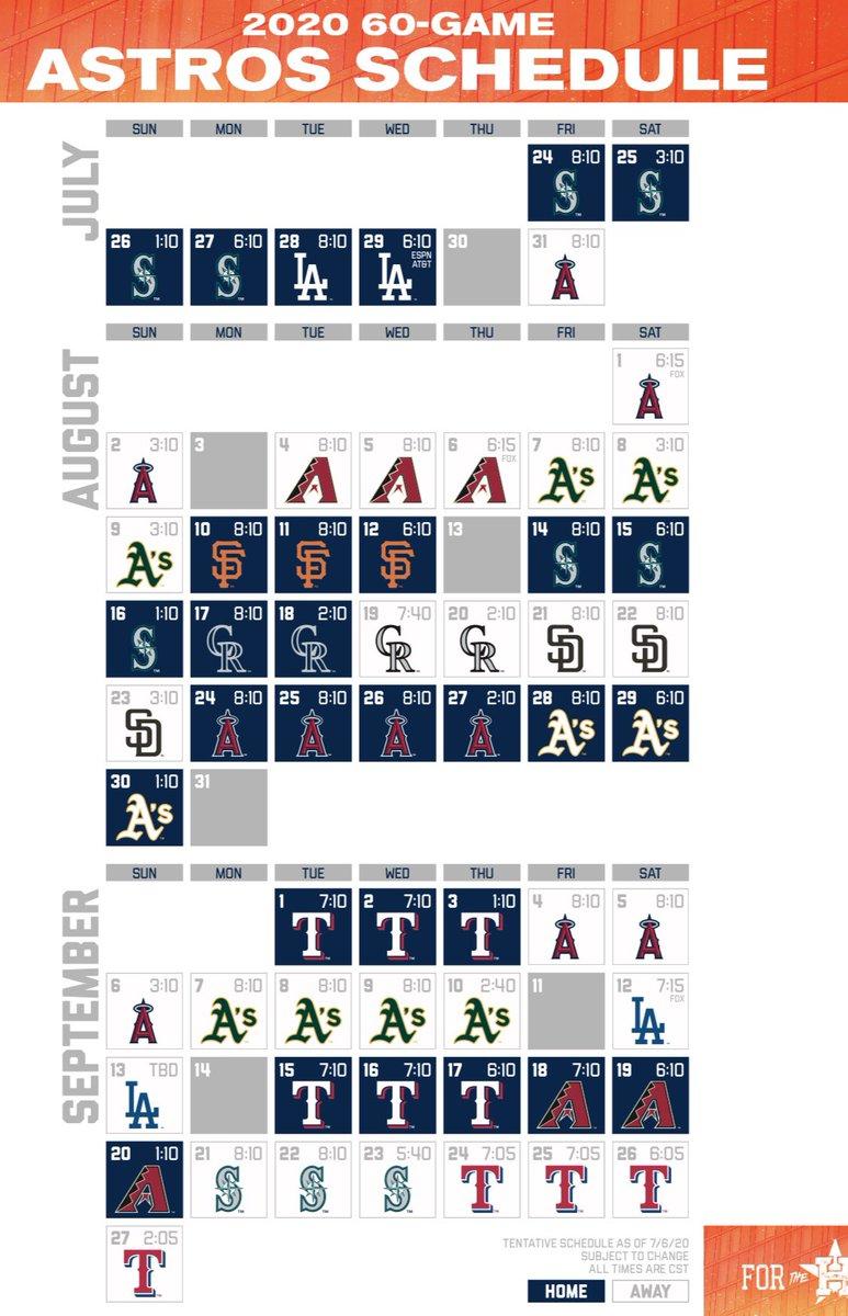 Can't wait! ⚾️🧡 #HTown #Astros https://t.co/4w9BxSgwR5