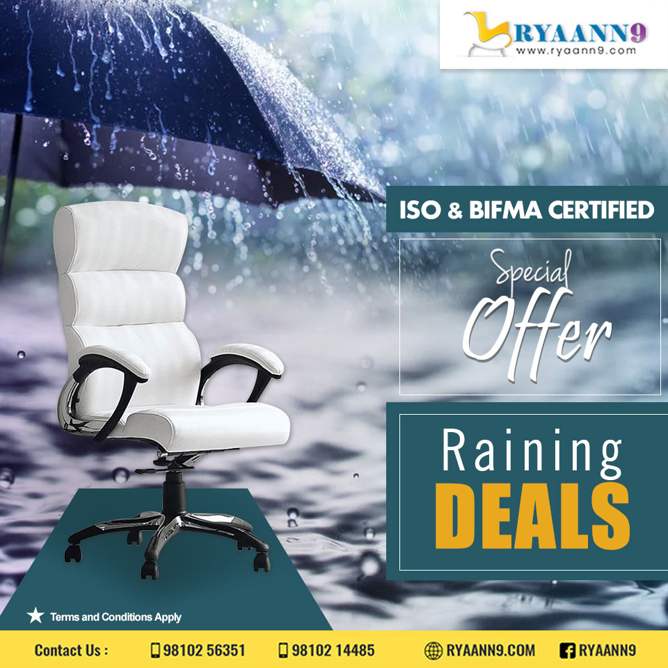 -Designs inspired by the new generation with a classic touch.  -Great Furniture. Better Prices.  #RYAANN9 #MAHLAXMI #OfficeChair #NetChair #WORKSTATIONCHAIRS  visit us: http://www.ryaann9.com   CALL US: 9810256351, 9810214485  Email: mahlaxmi9@gmail.compic.twitter.com/GjVHa2OB9U