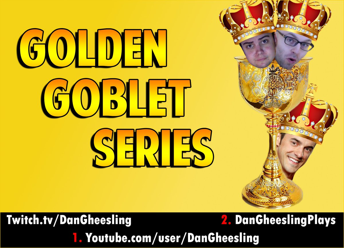 Checdk out @DanGheesling's - NUMBER ONE PLAYER IN MICHIGAN - Trackmania Golden Goblet (3/7) http://youtube.com/watch?v=1GLQzDh-ppQ …  #Twitch #TwitchGaming #Gamers #Gaming #Games #TikTok #Fun #VideoGames #VideoGaming #LiveStreaming  #YouTubeGaming #VideoOfTheDay #Video pic.twitter.com/MK9e6MZOns