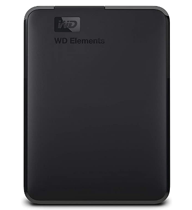 STEAL!                         5TB Portable External Hard Drive for $104.99!              https://amzn.to/3gI9Z9R                       Works on PC/Mac/Xbox1/PS4 pic.twitter.com/AUYvceabEg