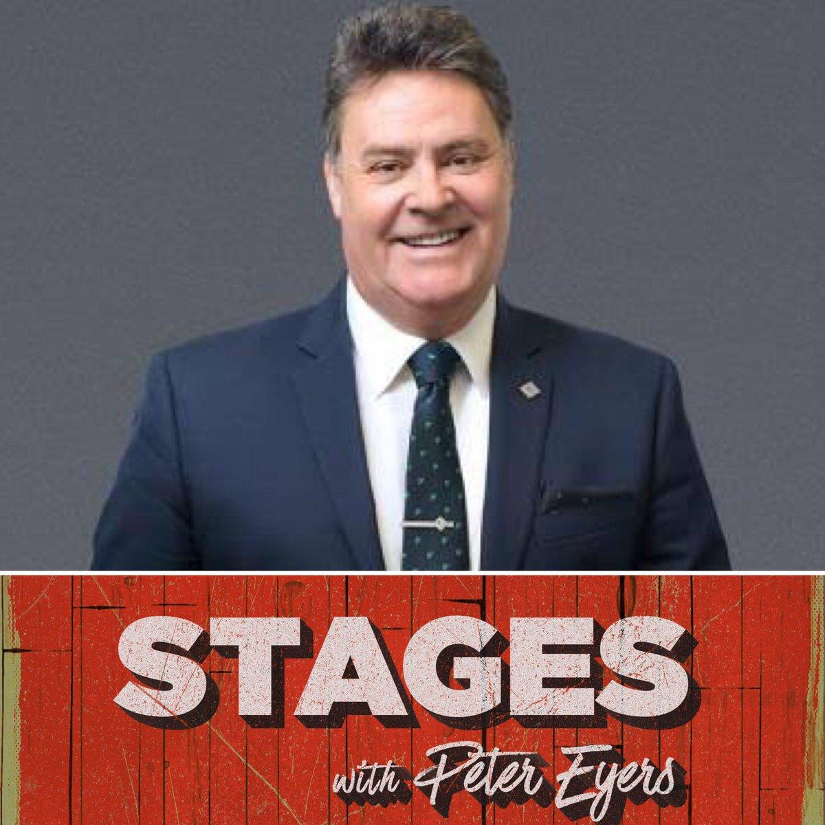 STAGES with Peter Eyers - Opera Singer  - Roger Lemke https://t.co/eTZSz4amXQ via @whooshkaa @PeterEyers #stages #opera https://t.co/JpsGhqlSJQ
