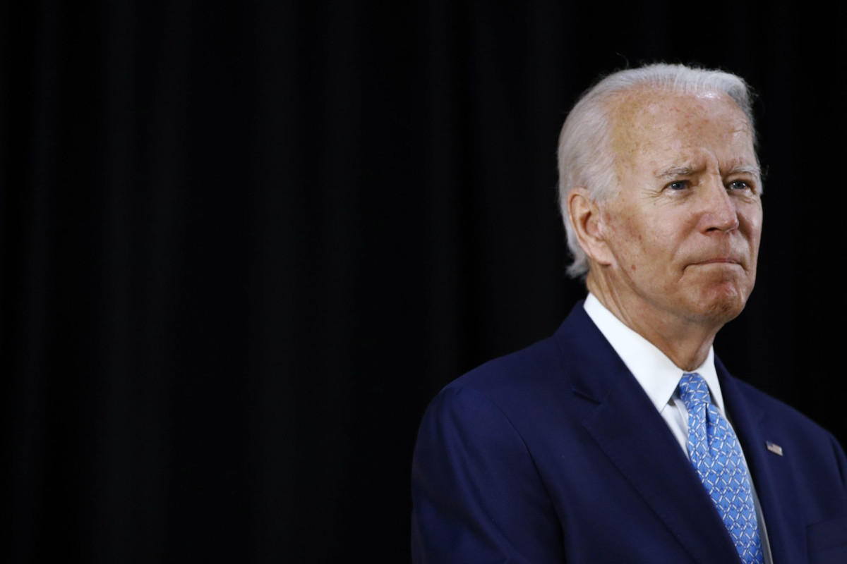 Replying to @nypost: University of Delaware sued for Joe Biden's Senate records