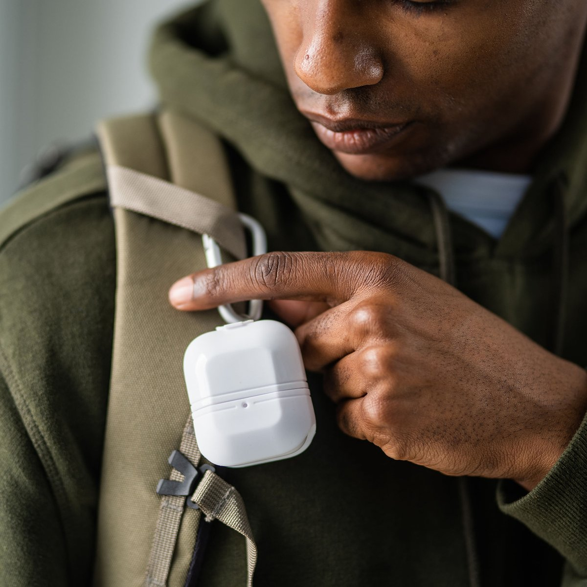 Keep those AirPods handy with Defense Journey 😎  https://t.co/oycYJ9AWck #DefenseJourney https://t.co/NbOemL10vX