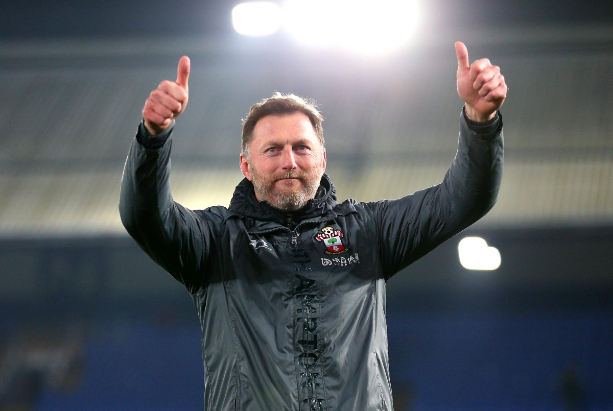 "[Southampton FC] Ralph Hasenhuttl reflects on ""the most intense"" game he's been involved in https://t.co/Tbq2WilvYj https://t.co/WFLTVEjPud"