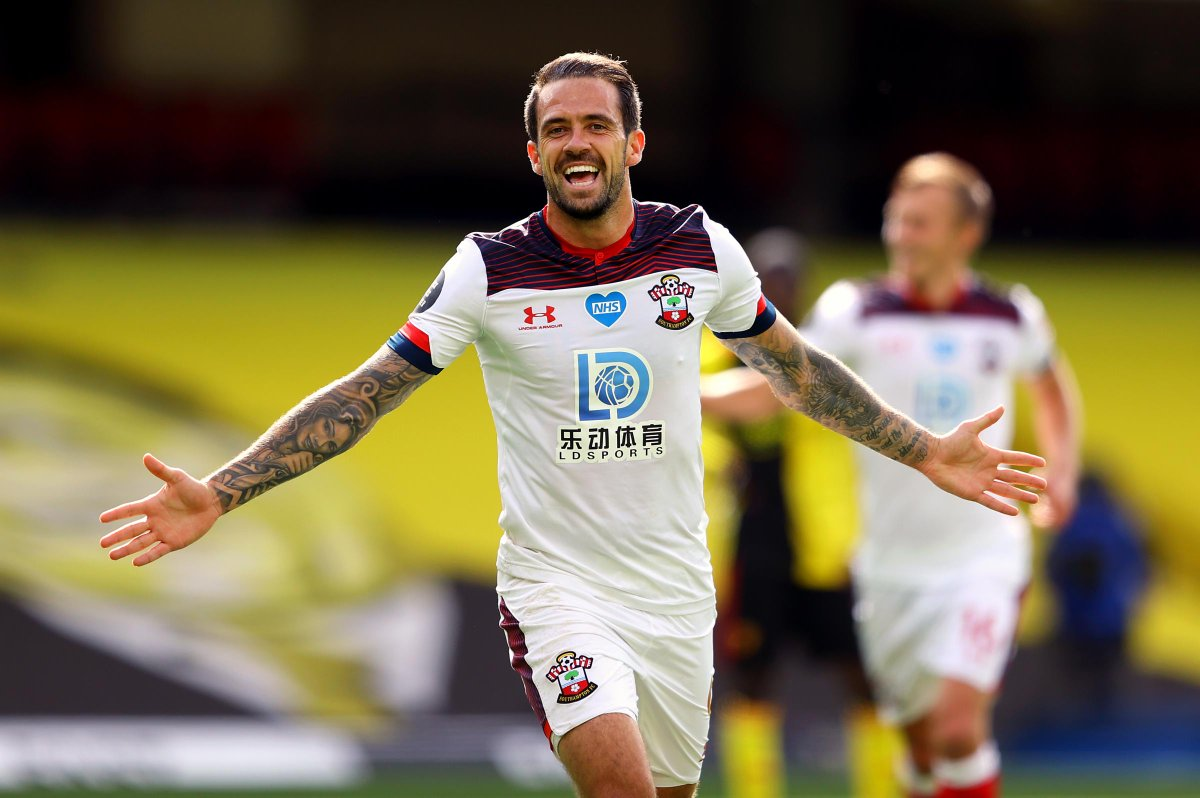 [Southampton FC] BIG INTERVIEW: Southampton star Danny Ings reveales he's hooked on scoring https://t.co/PkWauopJ9c https://t.co/kRKj84pwoR
