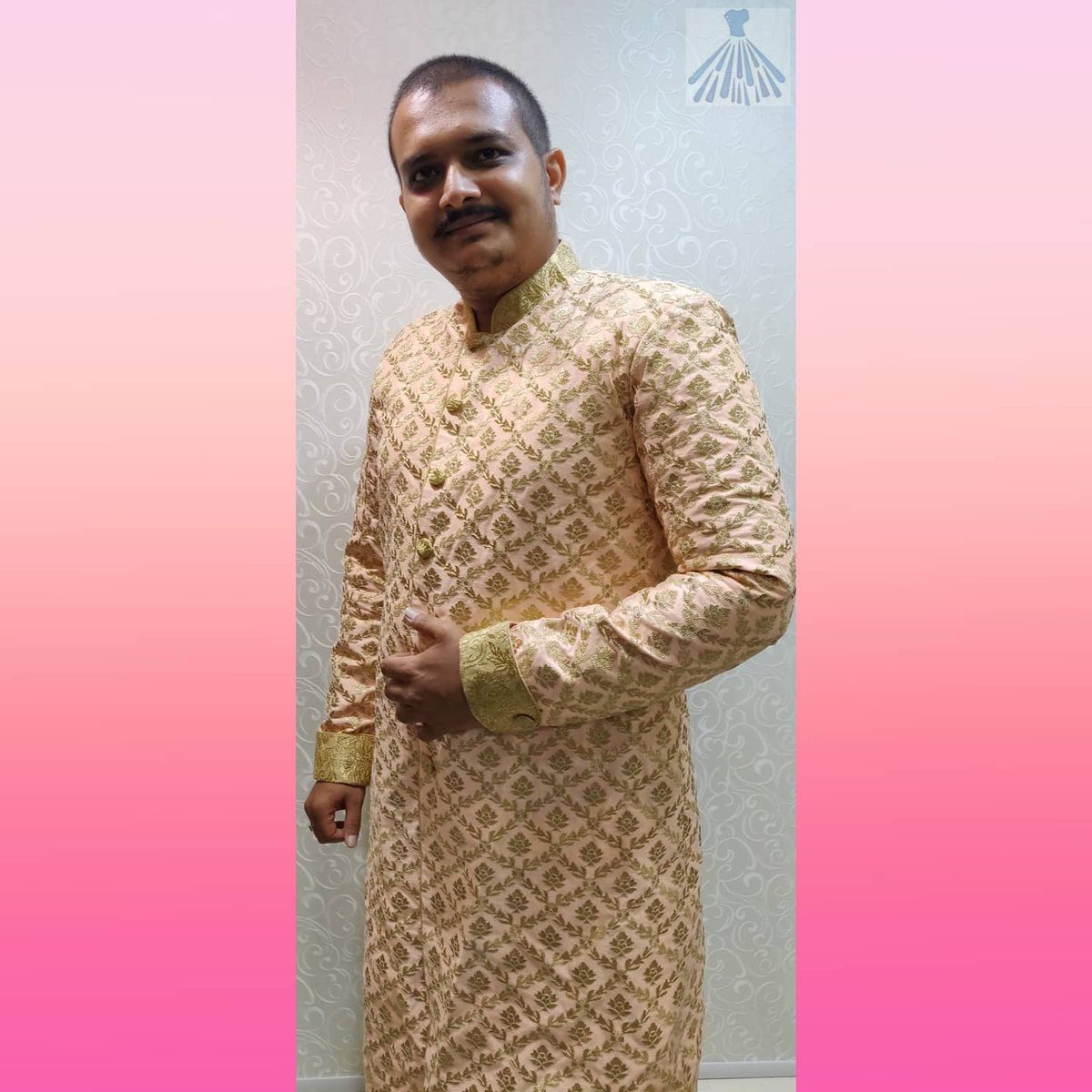 Affordable luxury for the quintessential modern Indian man.. contact- 7046667770/71/72/81 lovelylook #FabricManufacturers #LehengaFabricOnlineIndia #FancyFabricManufacturersInSurat #FabricDesign #FabricDesignCollection #FabricStores #FabricTexture #FabricOnline #TFLers #love