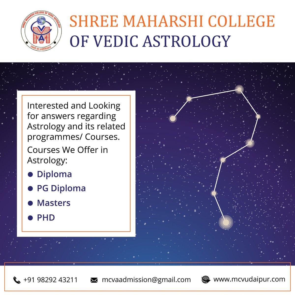 Learn Vedic Astrology Uk