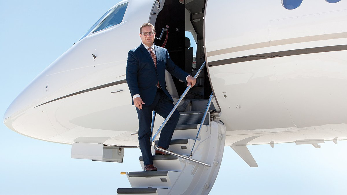 Cause for Celebration Andy Priester, President and CEO of Priester Aviation, on the company's 75th Anniversary https://t.co/E7Pu9qHQqa @PriesterAv #PriesterAviation #Charter #PrivateJetCharter #AircraftManagement #BAM #BizAvMag #BizAv https://t.co/slW1QrxNxN