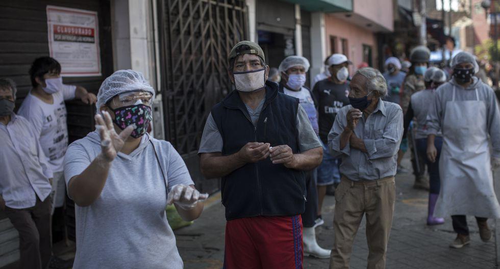 Minsa reporta 181 nuevos decesos y el número acumulado de fallecidos llega a 11.133 - Diario Perú21 https://t.co/NgI8SoU453 #CoronavirusPerú #Minsa #COVID19 https://t.co/bOo5Fn4OT1