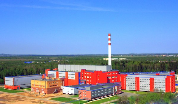 Russia's BP Konstantinova Petersburg Institute of Nuclear Physics has announced a tender for the development of a core design for the PIK research reactor in Gatchina  #nuclearfuel #research #nuclearpower  https://t.co/Q0wxYgTeyq https://t.co/bCGqyrh9Vo