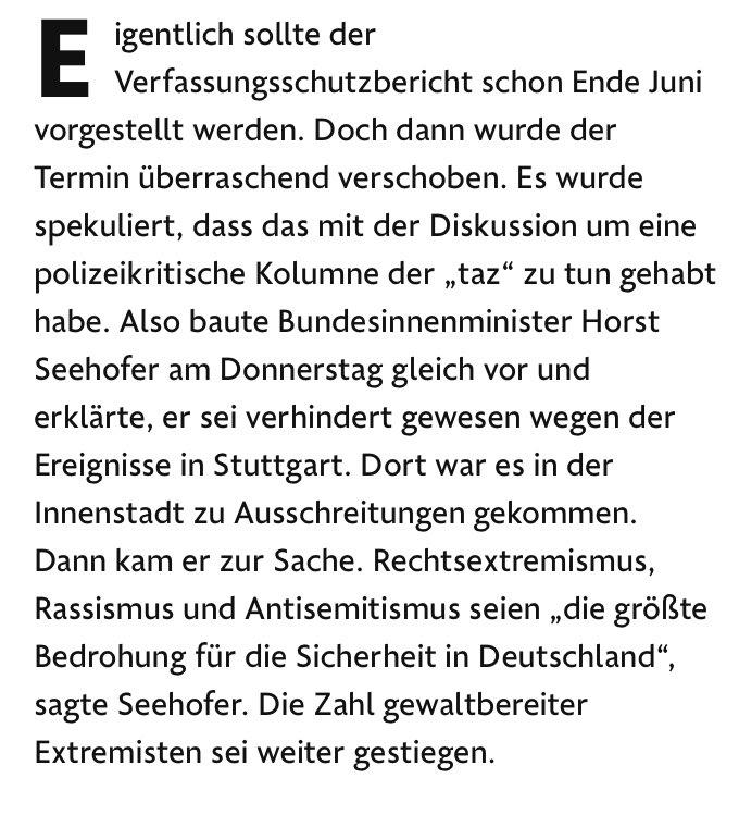 Wie kann ein Journalist unironisch solch einen Absatz fabrizieren?? #StuttgartRiots #lueckenpresse https://t.co/OGNu2F4ssI