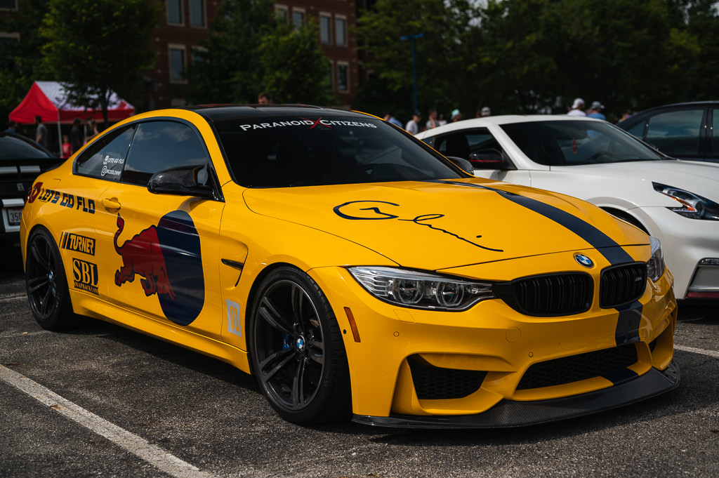 Next to Porsche, I have to say that BMW is my favorite German carmaker. The M3 / M4 is just a beautiful car, and this wrap is awesome as well. @CbusCarsCoffee @Snapback_Lane   #m4 #iamthespeedhunter #shooting #nikon #z6 #mirrorless #inlinesix #straighsix #614carscenepic.twitter.com/AxfhvYrNSC
