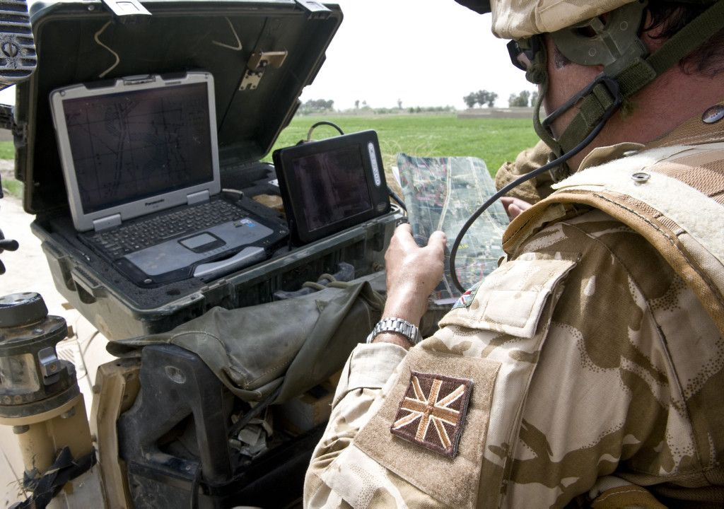 Cyber Jobs