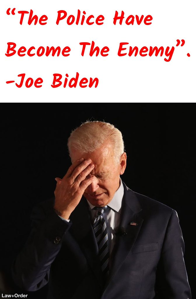 @laurenboebert Biden is off the rails. Americans will not vote for mobs and less security. #NeverBiden