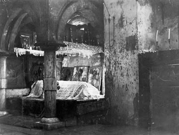 "#Armenian Genocide, #Turkey  Crime against humanity  #ArmenianGenocide  The holy tomb of John Babtizers in St. Garabed, 4th century  (Fully destroyed in 1915)  From Collection of: Bodil Katharine Biørn, ""Mother Katharine"" #Norwegian 🇳🇴missionary nurse Norwegian State archive ⬇️ https://t.co/XWOWQMdQDS"