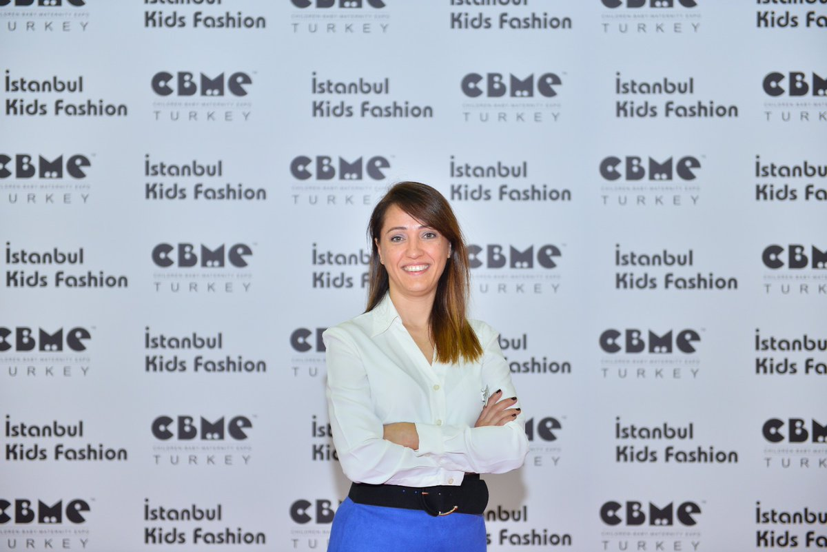 The Industry Enters the New Year with a Fresh and Value-Added Beginning with CBM Turkey… https://is.gd/oGh8gj #CBME #Cbmeturkey #Fair #Fashionkids pic.twitter.com/Ro321Vib4R