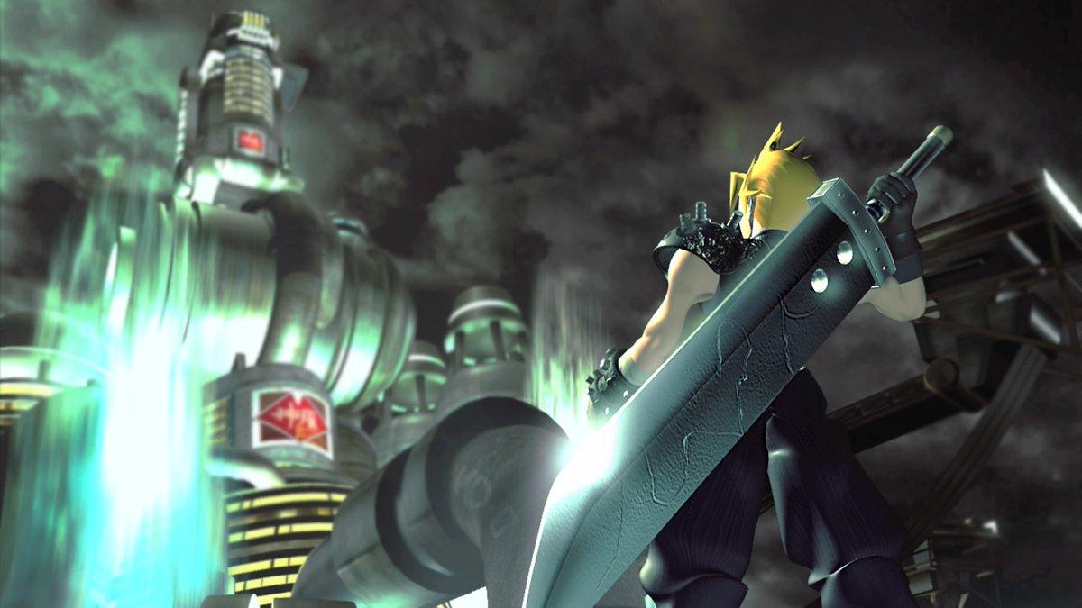 「RPG初心者がFF7に挑戦!」7/9 22:00~ Youtube/ニコ生 同時配信♪いよいよストーリー大詰め!本日は「クリアしてエンディングが見れるかも?SP」と題しまして攻略を目指します☆[Youtube][ニコ生]#蟻正るみ #アナウンサー #FF7  #ゲーム
