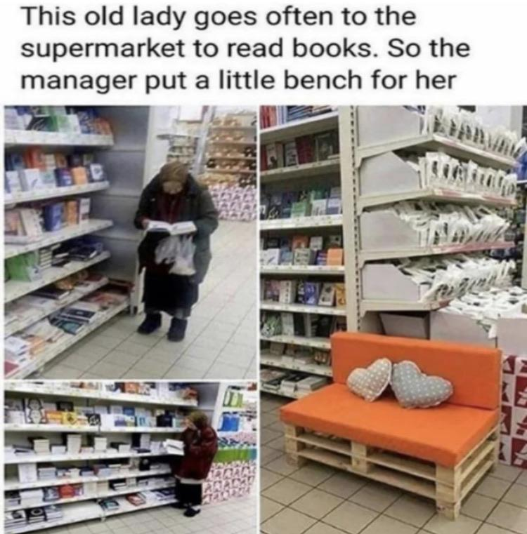 """""""""""Because that's what heroes do"""" -Mr Manager Guy"""" by /u/TheTricksterJesus: https://redd.it/hnysg9pic.twitter.com/1kQDnjJSCN"""