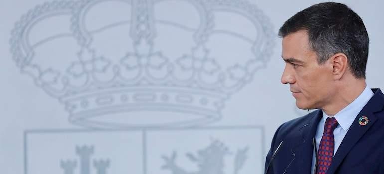 🔴#ENDIRECTO   Sánchez se reúne en Moncloa con el comité de seguimiento del #coronavirus para seguir la evolución de los rebrotes #covid_19   https://t.co/equoyeCS6X https://t.co/ozsPtv6psr