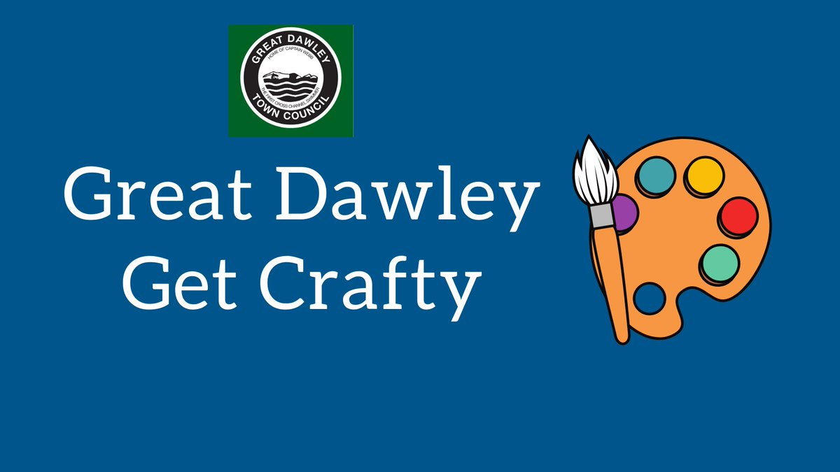 Visit the Great Dawley Facebook, Twitter or Instagram Page at 2pm this afternoon for the Great Dawley Summer of Virtual Fun video being released - How to Make a Butterfly Feeder For more information please visit:  https://t.co/MvNhlPG3rK #Community https://t.co/oUYF0Fk0IU