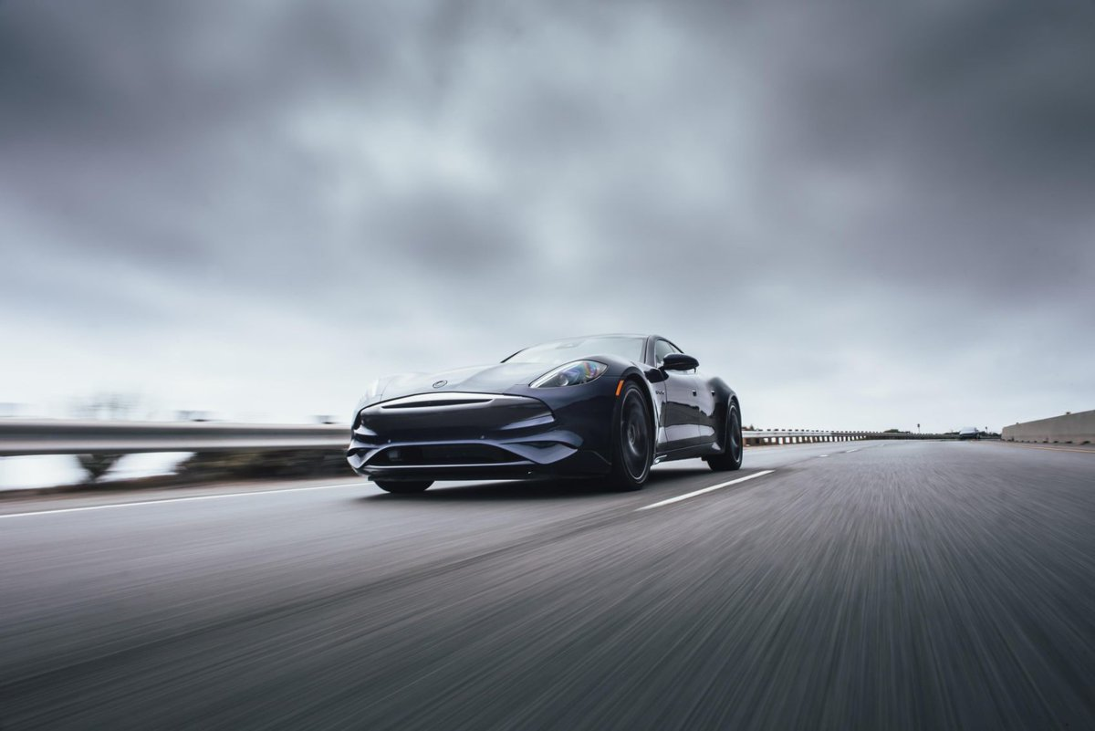 The @KarmaAutomotive Revero GTE: All-Electric Performance Car Due In 2021: https://t.co/7FuHyCPo7k https://t.co/iGekXtCqo7