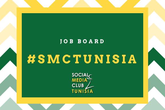 Le #SMCTunisia vous propose de vous inscrire une fois pour toute via ce formulaire qui permettra d'ajouter votre CV a une base de données pour d'éventuels entretiens et embauches.  Veuillez SVP remplir ce formulaire : https://t.co/2pHkfRAgPo https://t.co/To1zK8oVtE