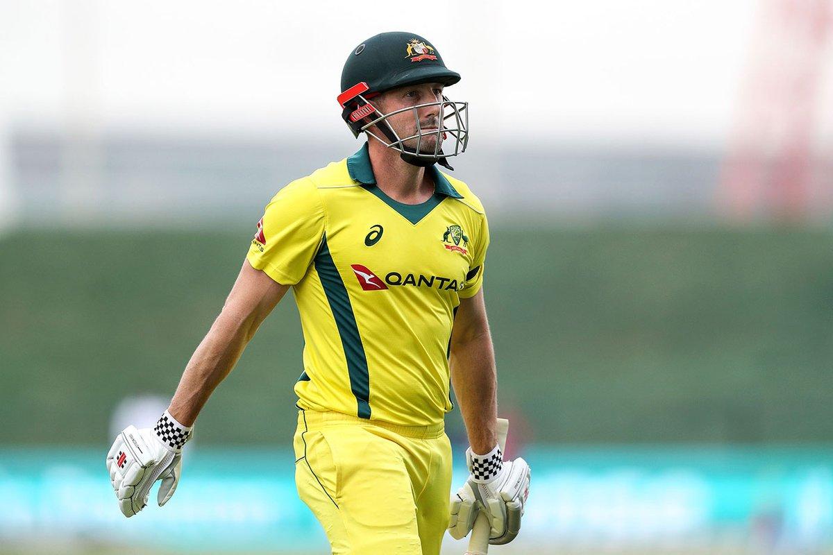 #OnThisDay : A very happy birthday to @CricketAus 's top-order batsman Shaun Marsh, who turns 37 today.   📷 AFP   #Cricket #Australia https://t.co/kH0vbWOFCw