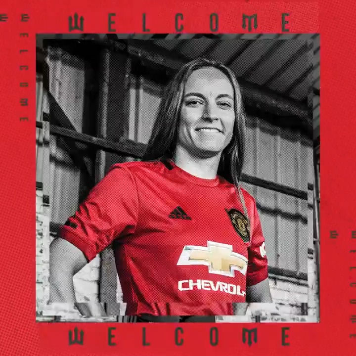 🥁 Presenting our latest addition to the #MUWomen family...  Welcome, @LucyStan37! 👋 https://t.co/MpkyC5Tp2E