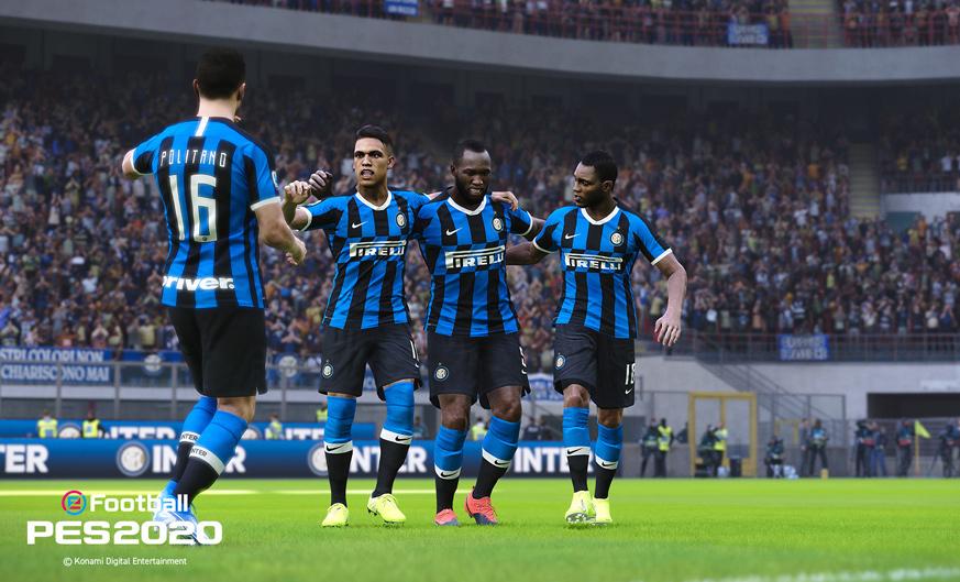 #Konami no renovará las licencias con Inter de Milán y AC Milan para las próximas temporadas de PES - https://t.co/2AQaREB6h8 - #PES2020 https://t.co/umbaFd0Q3E
