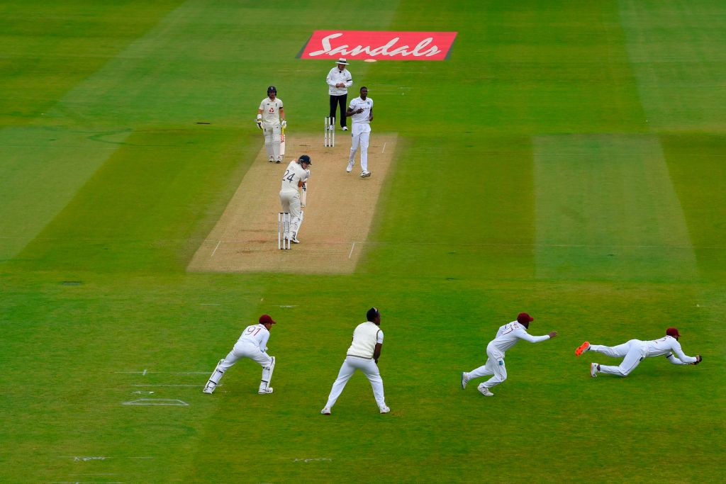 English batting Joe Denly