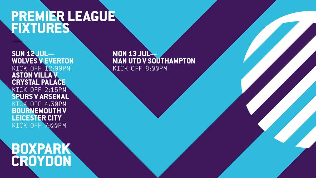 #WeAreBack and showing ALL of the @premierleague  fixtures!  Click here to register for entry for this week's fixtures 👇 https://t.co/8Zi1E9hFaQ https://t.co/Ccg8sUzt71