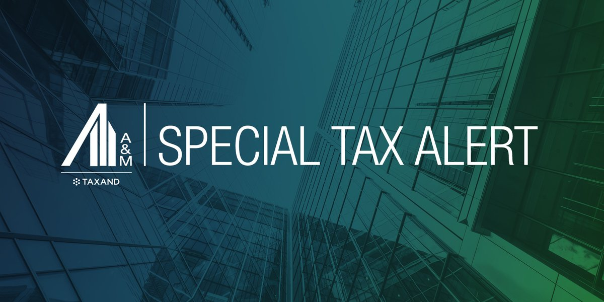 W/ 2 new employment initiatives announced, Chancellor @RishiSunak continues to outline measures to support the #UKEconomy amidst the #COVID19 crisis. More from our @AlvarezMarsal #Taxand U.K. team: https://t.co/jIcvdRq9Md @Taxand @HMRCgovuk #TaxAdvisory #UKTax