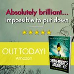 Image for the Tweet beginning: OUT TODAY! @carolewyer 's Somebody's