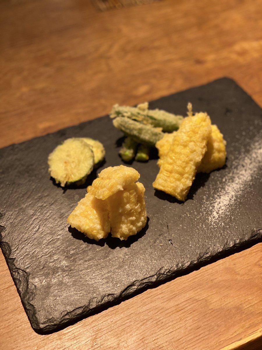 レシピ とうもろこし 天ぷら