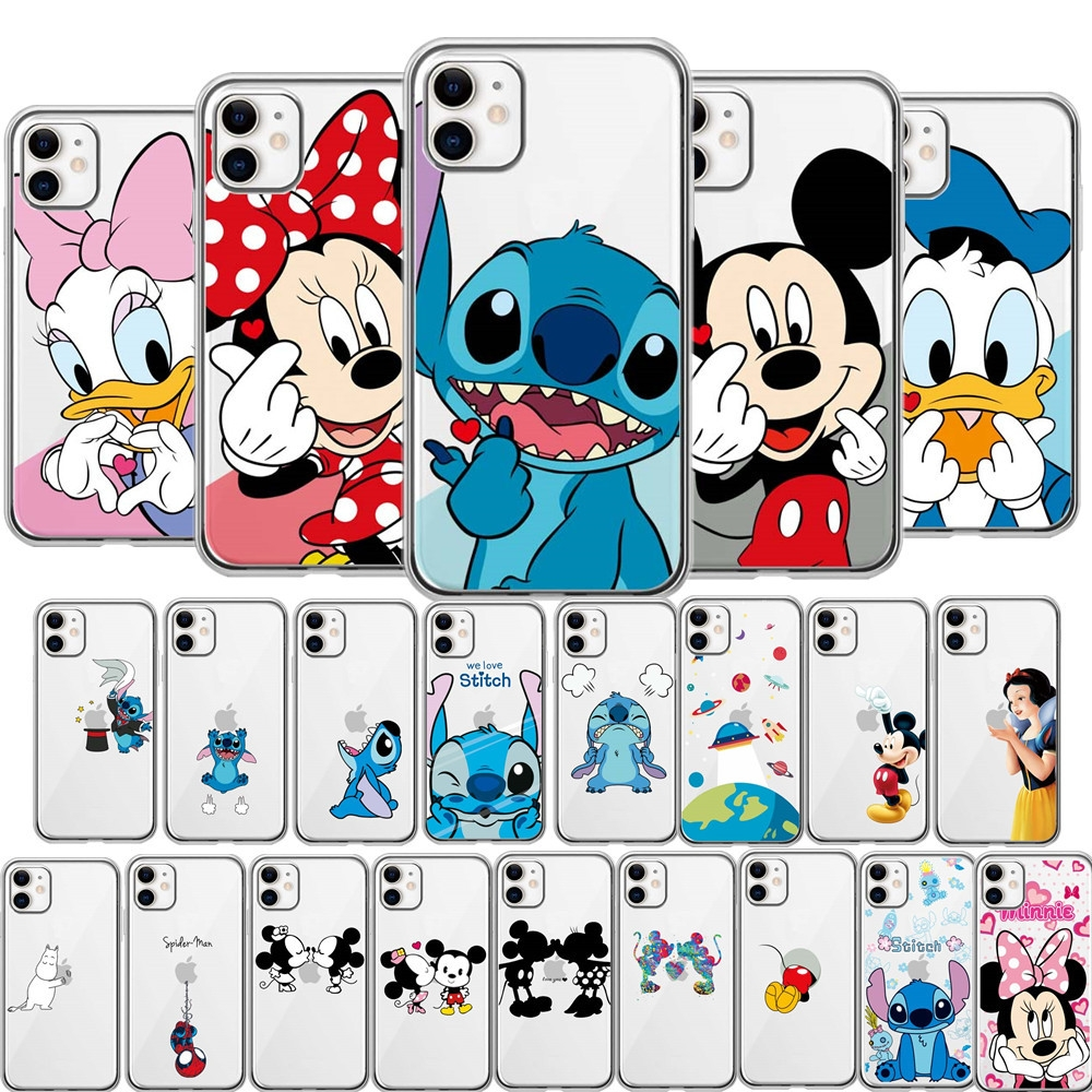 #deal #lastchance #shopping #amazing #musthave #snappydeals Cute Cartoon Phone Case for iPhone 11 Pro Max 6 6s 7 8 plus X Xr Xs Max 5s se Silicone Soft TPU Cases