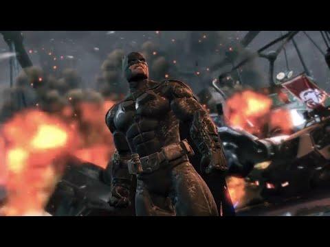 [FR] Batman: Arkham Origins #20 - Dernier déminage et FireFly https://t.co/oPvFFnIP54 #gaming #walkthrough #gameplay #youtubegaming #game #videos #youtuber #youtubevideo #youtube #GPFR #GamesPassionFR https://t.co/c96ptr06la