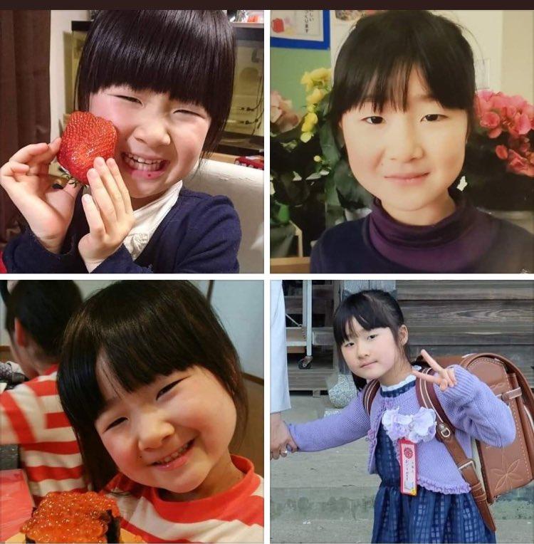 小倉美咲家族構成