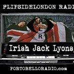 Image for the Tweet beginning: Listen to Irish Jack talking