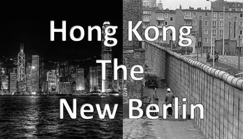 @kimbakit @ipacglobal @AustralianLabor Thank you for #StandWithHongKong . Hing Kongers are risking their lives to fight for freedom and it is the new Berlin now. Hope the free world could be united to fight against #Chinazi #China_is_terrorist https://t.co/BATp1N2DpO